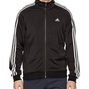 Athletics 3 Stripe Tricot Track Jacket